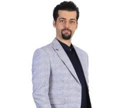 Hooman Kazemi