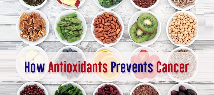 cancer prevention by antioxidants