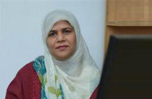 Dr Nadia Wajid