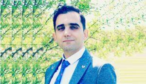 Mansour Saeedi