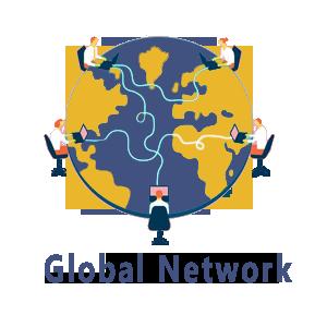 Global Network of IMAQPRESS