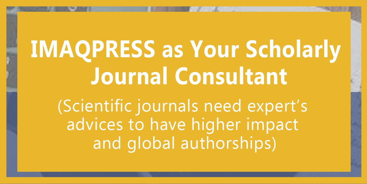 Scholarly Journal Consultant