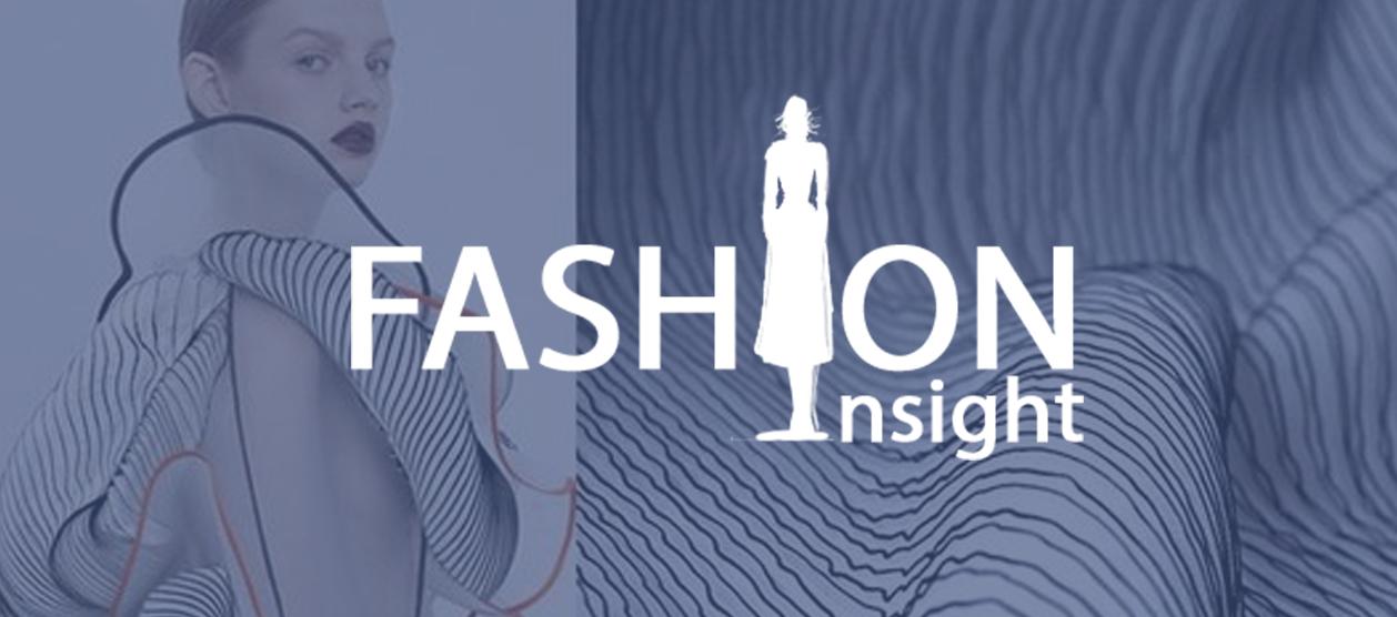 Fashion Insight Homepage