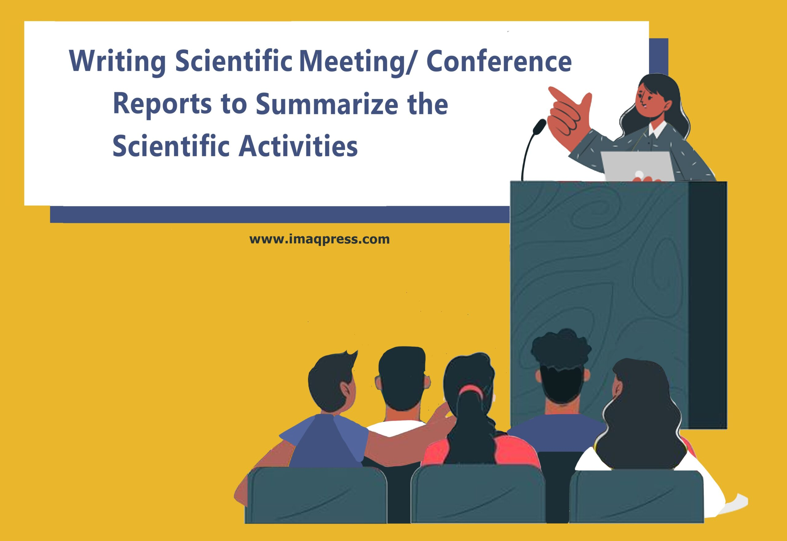 scientific meeting or conference reports