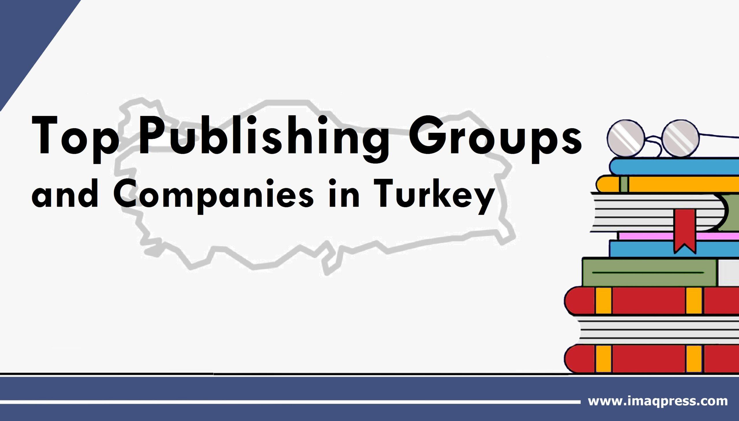 Companies in Turkey